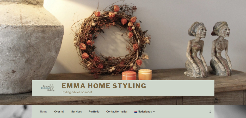 Emma Home Styling