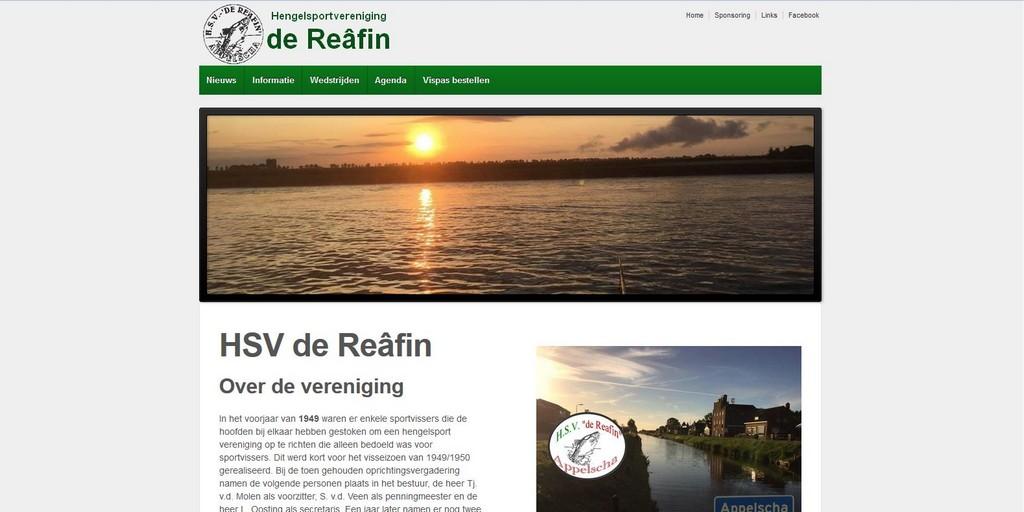 HSV de Reâfin