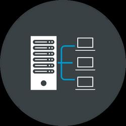 Hosting pakketten - Gedeelde hosting