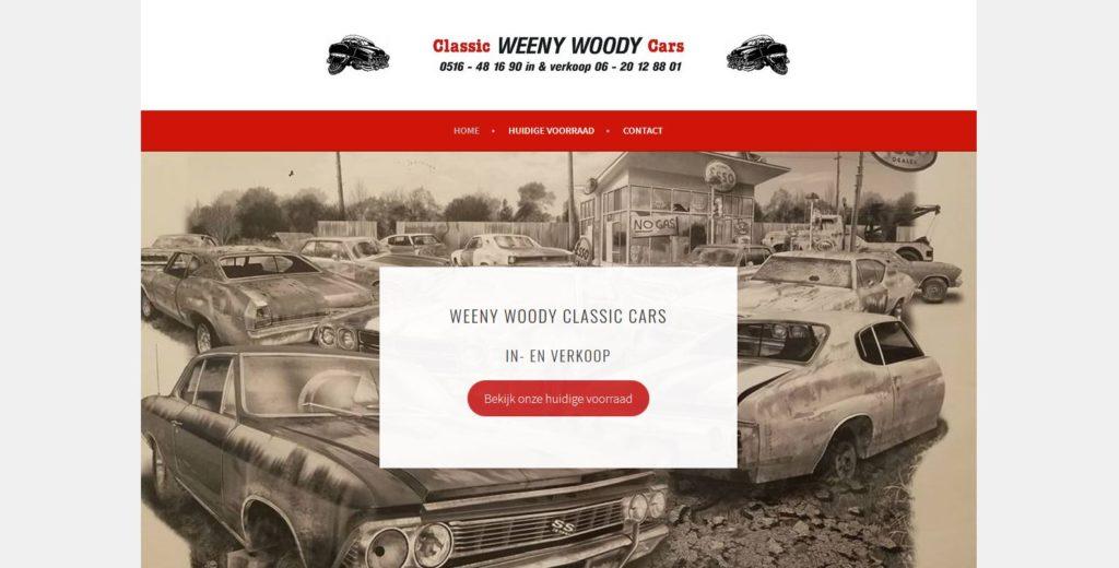 Weeny Woody